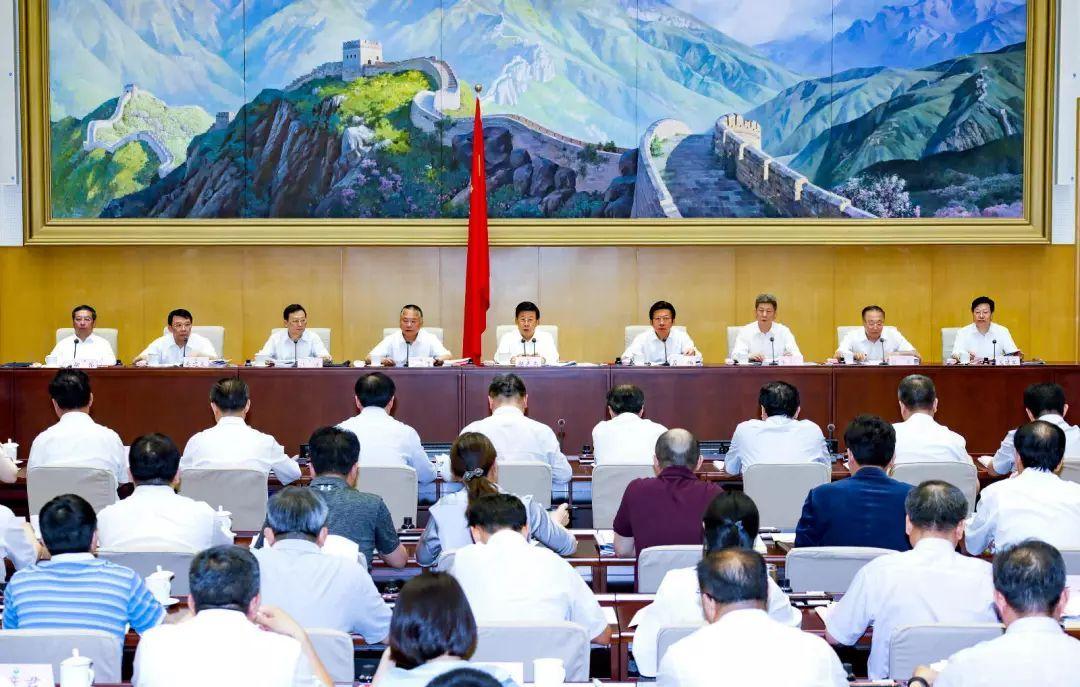 赵克志强调 严厉打击毒品犯罪 深入推进毒品治理