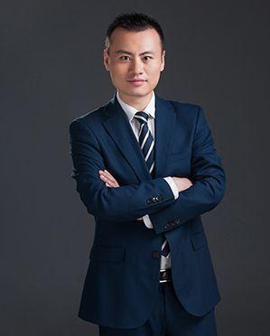 魏巍 管委会副主任