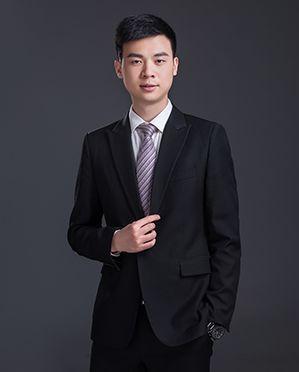 傅镭 管委会副主任