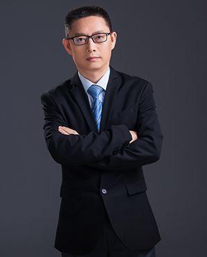 周宏 管委会副主任