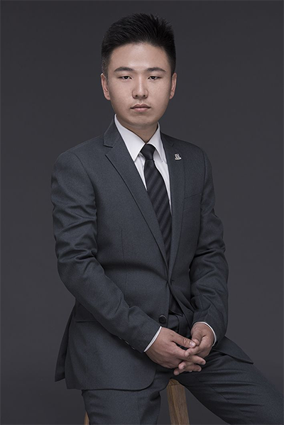 魯永華 管委會副主任