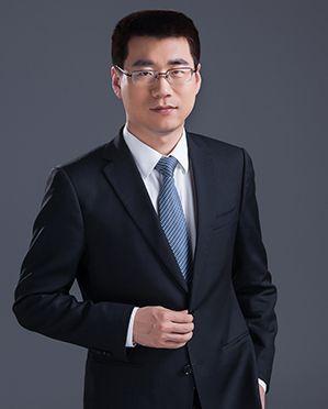 徐桂鹏 管委会主任