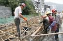 张海峰等三人与郑州龙腾混凝土有限公司 劳务合同纠纷执行案
