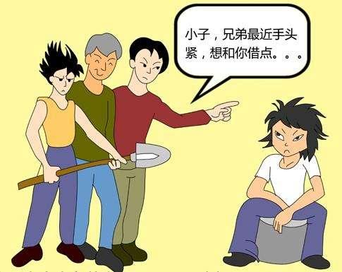 刘x芬涉嫌敲诈勒索罪一案