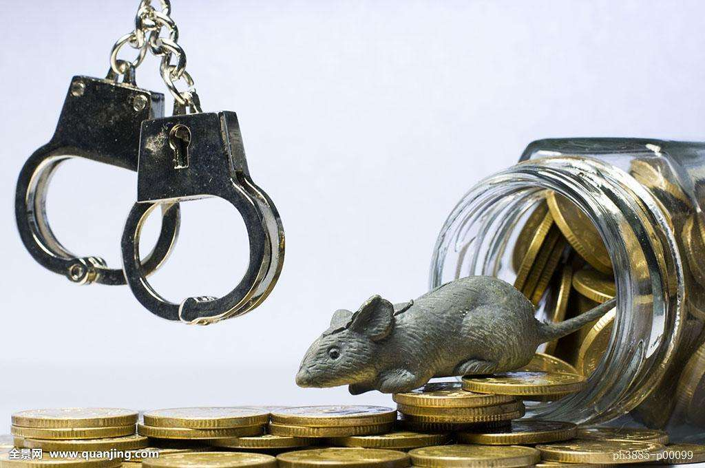 常见的15种经济犯罪证据清单