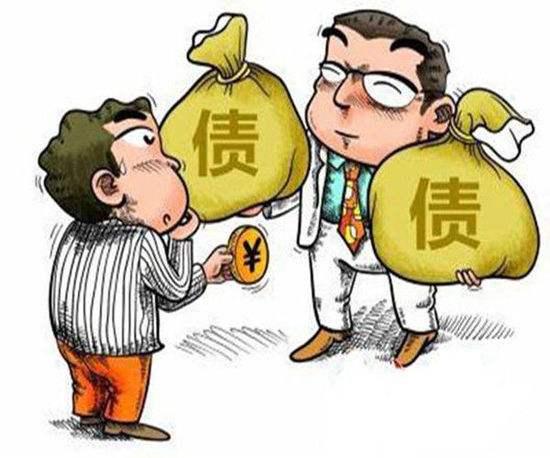 民间借贷抵押需要什么手续